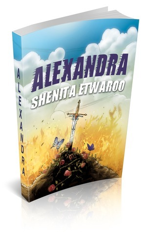 Quest for Justice Series:1-Alexandra  by  Shenita Etwaroo