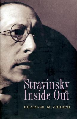 Stravinsky and Balanchine: A Journey of Invention  by  Charles M. Joseph