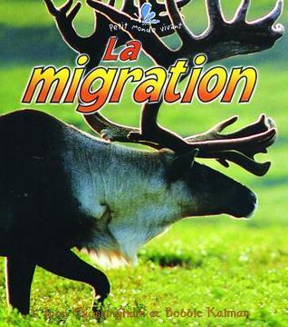 La Migration John Crossingham