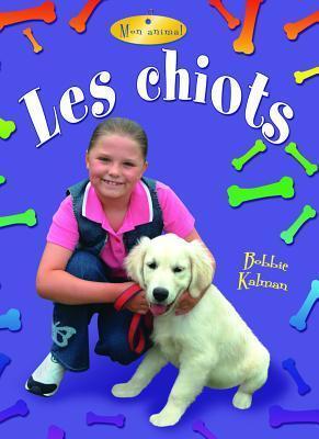 Les Chiots  by  Rebecca Sjonger