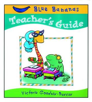 Blue Bananas Sarah Gleadow