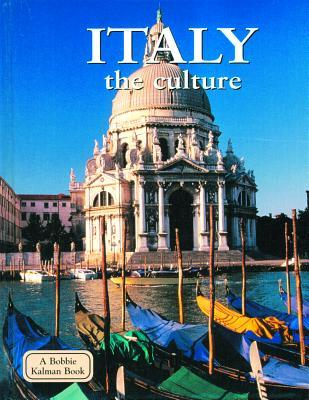 Italy: The Culture Greg Nickles
