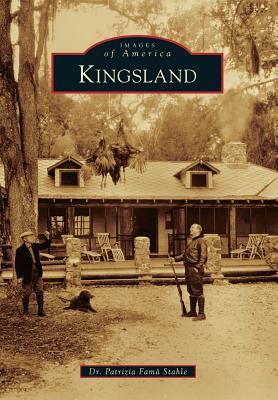 Kingsland Patrizia A. Stahle
