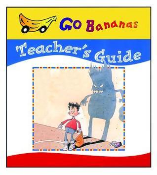 Go Bananas Teachers Guide  by  Crabtree Publishing