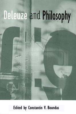 Gilles Deleuze & Theater Phil CL  by  Constantin V. Boundas