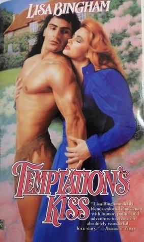 Temptations Kiss Lisa Bingham
