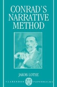 Conrads Narrative Method  by  Jakob Lothe