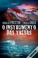 O Instrumento das Trevas (Pendergast #8) Douglas Preston