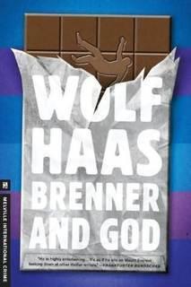 Brenner and God (Simon Brenner #1) Wolf Haas