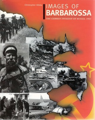 Images of Barbarossa  by  Christopher Ailsby