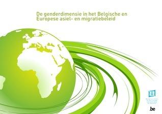 De genderdimensie in het Belgische en Europese asiel- en migratiebeleid  by  Rilke Mahieu