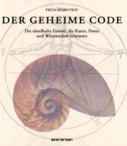 Der Geheime Code Priya Hemenway