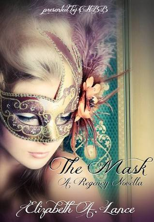 The Mask  by  Elizabeth A. Lance