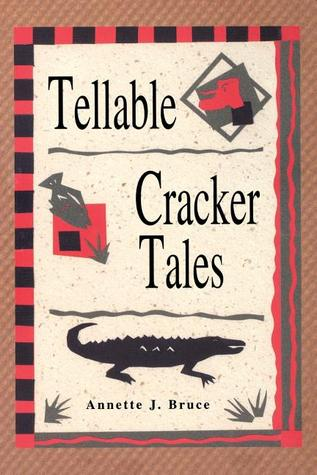 Sandspun: Florida Tales  by  Florida Tellers by Annette J. Bruce