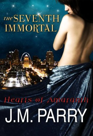Glassmakers Apprentice (Hearts of Amaranth, #3) J.M. Parry
