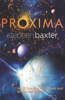 Proxima Stephen Baxter