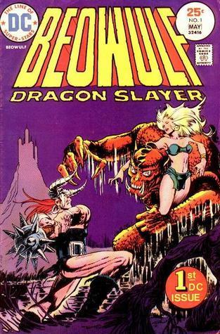 Beowulf, Dragon Slayer  by  Michael E. Uslan