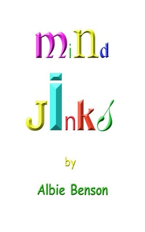 Mind Jinks  by  Albert Benson