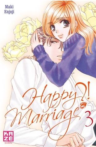 Happy Marriage ?!, Vol. 03 Maki Enjoji