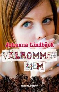 Välkommen hem Johanna Lindbäck