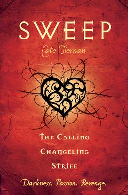 Sweep: Volume 3  (Sweep, #7-9)  by  Cate Tiernan