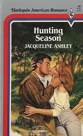 Hunting Season  by  Jacqueline Ashley