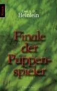 Finale der Puppenspieler Uwe A.O. Heinlein