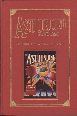 Astounding Stories  (Volume 1)  by  Stanley Schmidt