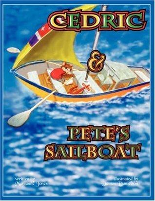 Cedric and Petes Sailboat Marianne  Jones