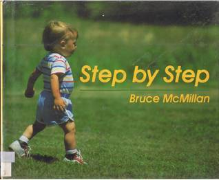 Step By Step  by  Bruce McMillan