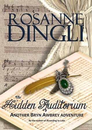 The Hidden Auditorium Rosanne Dingli