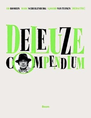 Deleuze compendium  by  Ed Romein