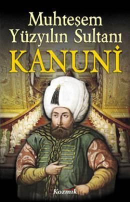 Muhteşem Yüzyılın Sultanı Kanuni Ayşenur Ergün