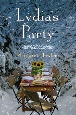 Lydias Party: A Novel  by  Margaret Hawkins