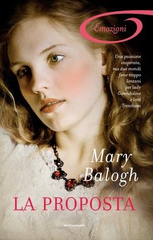 La proposta (The Survivors Club #1) Mary Balogh