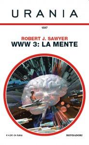 WWW 3 – La mente  by  Robert J. Sawyer