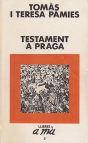 Memòria dels morts Teresa Pàmies
