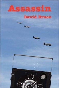 Assassin  by  David   Bruce