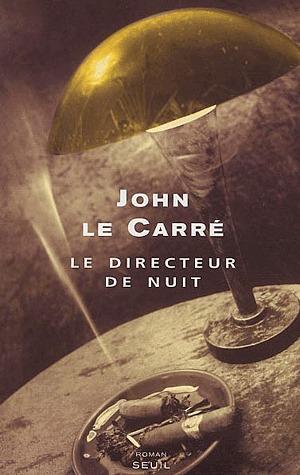 Le Directeur de nuit John le Carré