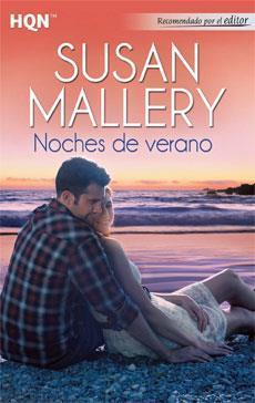 Noches de verano (Fools Gold, #8)  by  Susan Mallery