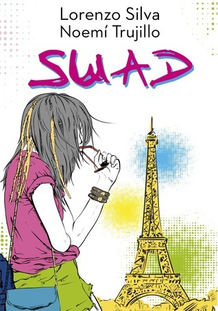 Suad  by  Lorenzo Silva