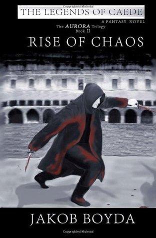 Rise of Chaos  by  Jakob Boyda