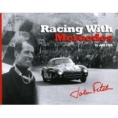 Racing with Mercedes  by  John Fitch