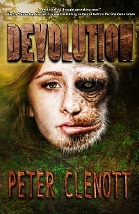 Devolution Peter Clenott
