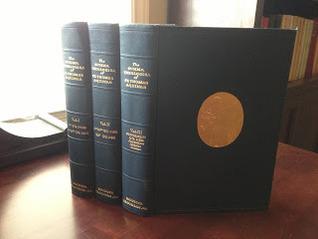 Summa Theologica: First Complete American Edition in 3 Vols (vol. 3: Supplment, QQ. 1-99, Appendices) Thomas Aquinas