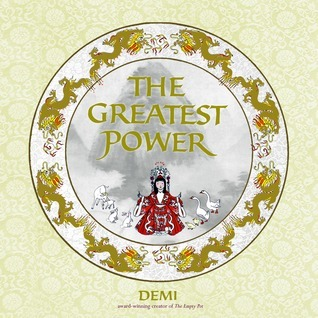 The Greatest Power Demi