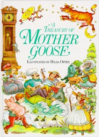 A Treasury of Mother Goose Linda Yeatman
