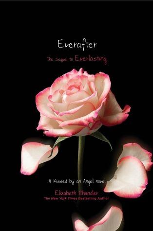Everafter  by  Elizabeth Chandler