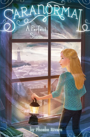 A Perfect Storm Phoebe Rivers