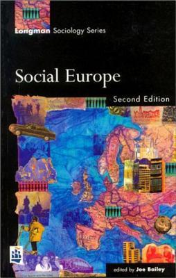 Social Europe  by  Joe Bailey